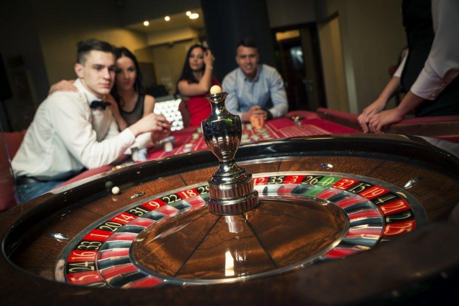 Какие лучшие казино в Северной Калифорнии? | Экскурсии по Уайткаслу